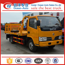 DFAC 3300mm wheelbase small tow truck wrecker for sale