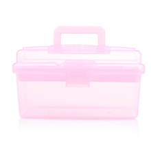 The Light Pink Storage Case (hx-q079)