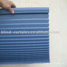 Vorhang blind für Polyster Stoff