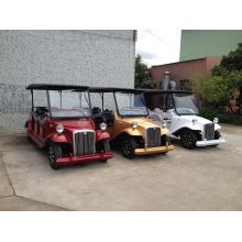 6-Sitzer Golfwagen zum Verkauf in Foshan