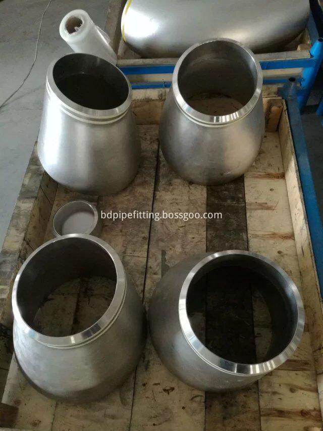 Steel 5D Pipe Bends