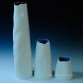 Good Look Western Style Ceramic Decoration Vase, Europe and United States Decoration