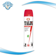 Spray antiparasitaire insecticide à la fourmi