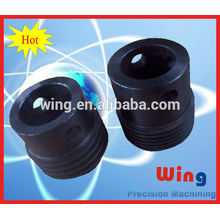 ball valve parts and blast gate