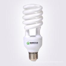Bulbo de poupança de energia espiral 26W30W32W B22 de Bangladesh SKD a meia