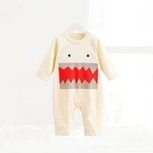 Baby Garment Hot Sale Trajes de bebé de alta calidad