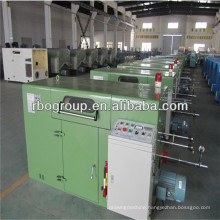 500-800DTB Double twist bunching/stranding machine(double wire twisting machine)