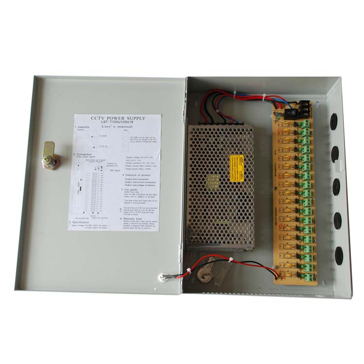cctv power supply box (7)