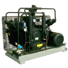Pressurized Medium Pressure Air Compressor