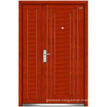 Steel Wooden Door (LT-113)