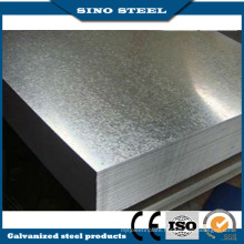 0.5mm Gi Hot Dipped Galvanized Steel Plate with CE Approved