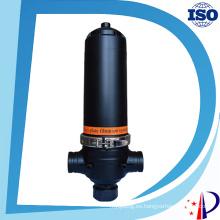 Material de nylon PA6 reforzó el filtro de agua hidráulico plástico fabricante