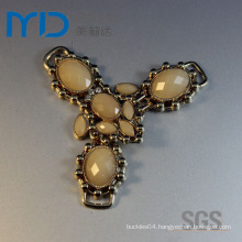 Fashion Decorative Shoes Chains Buckle for Lady
