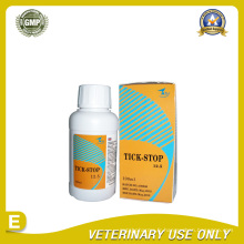 CE vétérinaire d'Amitraz (12,5%)