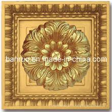 Réductions Tuiles de plafond pour la décoration de salle à manger (PUBH30-2-S)