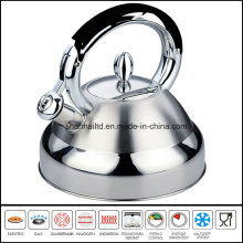 4.7L Large Stainless Steel Water Kettle