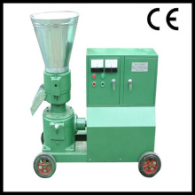 Cheap price small floating fish feed pellet machine