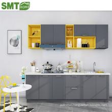 American Modular Kitchen Cabinet