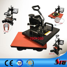 CE Approved Muntifunction Combo Heat Press