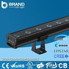 LED arandela de la pared arandela de la pared LED Arandela de la pared IP65 LED CE RoHS TUV Aprobado
