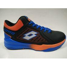 Alta Qualidade PU / Malha Trekking Calçado Sapatos