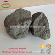 China Henan compra directa ferrogoods de alto carbono de silicio a granel superventas