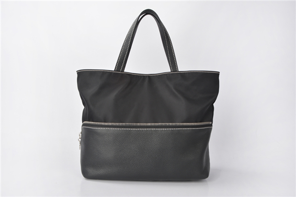 Women Shoulder Bag Nylon Briefcase Casual Handbag