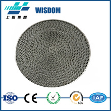 Reliable Braze Welding Intensity Metal Monolith