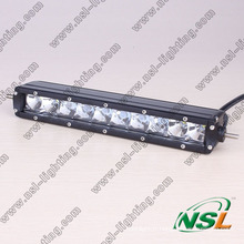 En gros au large de la barre lumineuse de la route LED, barre lumineuse simple