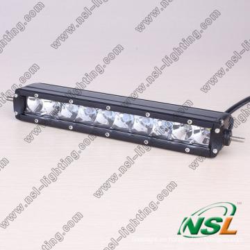 Venta al por mayor de Road Light Light Bar, Single Light Bar