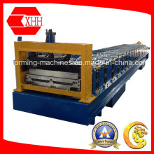 Yc820 Seam bloqueo rodillo formando la máquina