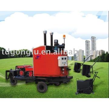 TDJG-400 Economic-type Road asphalt filling machine