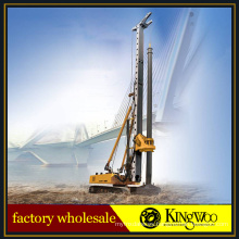 Alta velocidad Rotary Earth Machine Rotary Earth Drilling Pile Driver