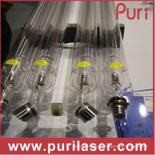 400W Puri CO2 Laser Tubo
