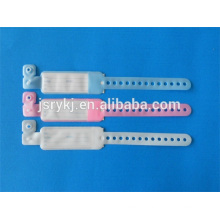 disposable wristband for baby