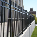 Custom Design Direct Factory Wrought Iron Fence