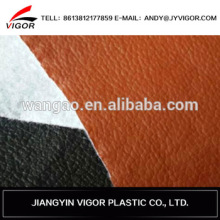 2014 new design high quality leather jacket lining fabric