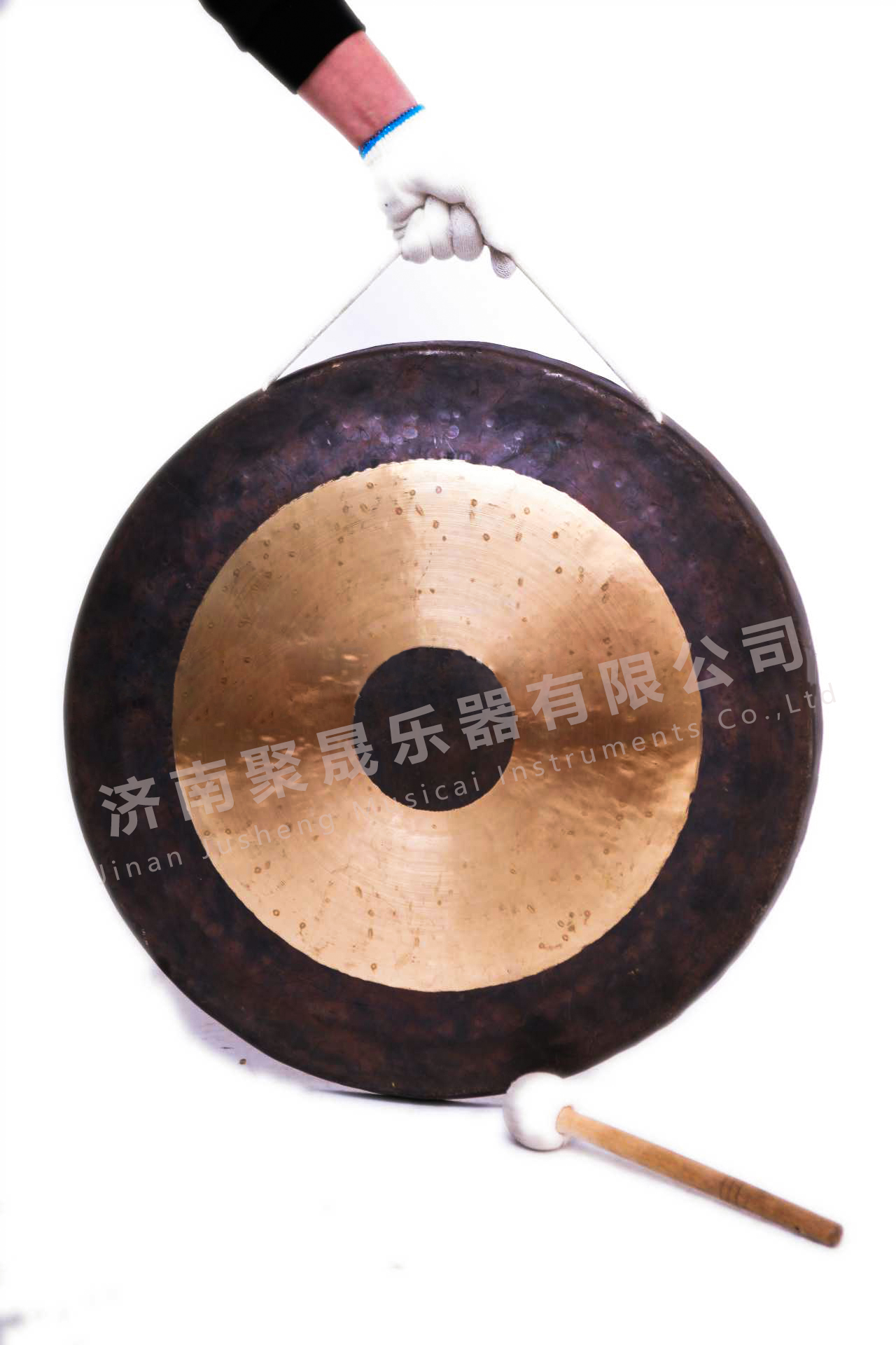 Chinese Traditional Gongs