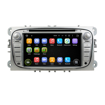 Dvd auto per Android per Ford Focus 2008-2010