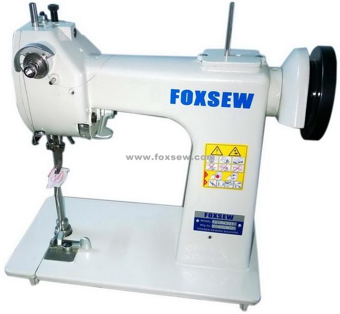 Máquina de coser guante PK201