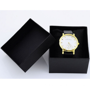 Men Watch Bao bì Top & Bottom Box