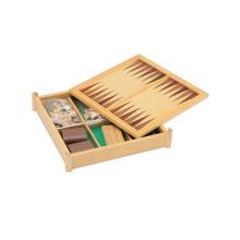 Juguetes de madera del juego de mesa de madera (CB2112)