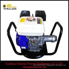 Vibromasseur à essence essence Gx200 6.5HP