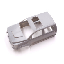 injection molded abs plastic remote control case car parts