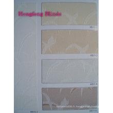 Tissu aveugle vertical (H511)