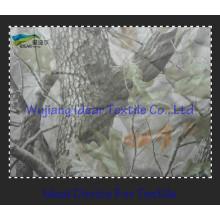Realtree camuflagem impresso D de 150 / 200D/210D/300D/420D/500D/600D/900D/1680D Oxford tecido para tela da barraca