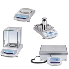Internal Calibration Electric Weighing Scale/electronic Analytical Balance/ Lab Precise Balance Cheap Price