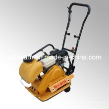Hit Frequpetrol Plate Compactor Machine (HRC90W)
