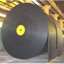 Rubber Belt for Belt Conveyor Heat Resistanthardy, High Temperature, Resistant