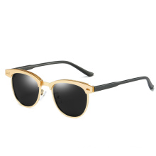 High Quality Oak China Polarized Sunglasses uv400